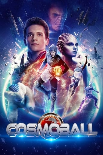 Cosmoball download