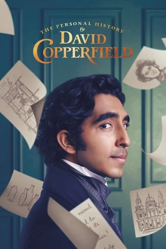 The Personal History of David Copperfield download