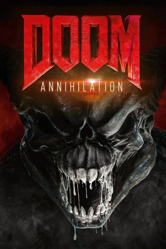 Doom - Annihilation download