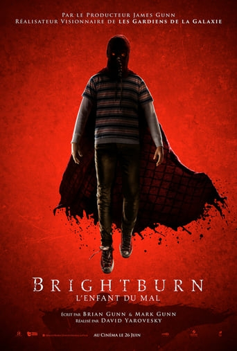 Brightburn - L'enfant du mal download