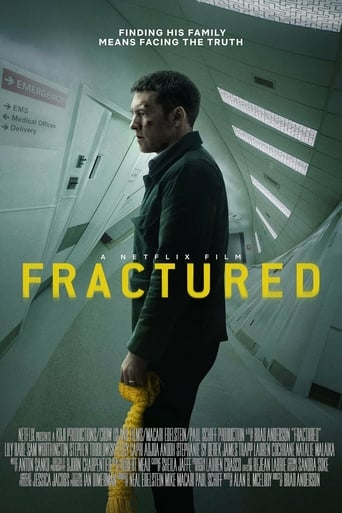 La Fracture download