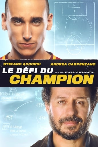 Le Défi du champion download