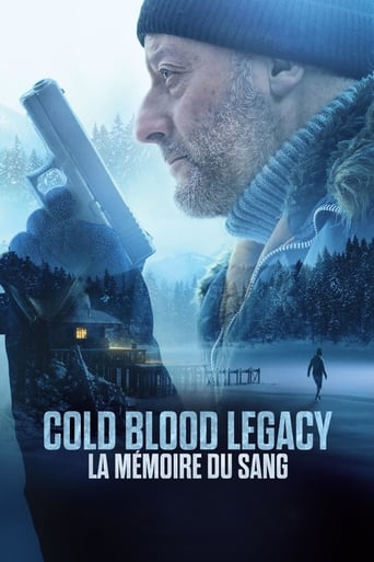 Cold Blood Legacy - La mémoire du sang download