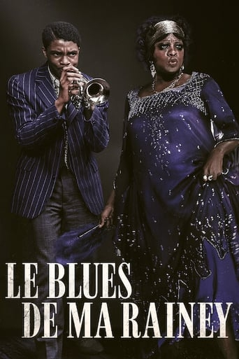 Le Blues de Ma Rainey download