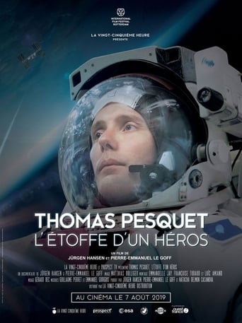 Thomas Pesquet : L'Étoffe d'un héros download
