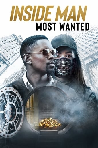 Inside Man: Most Wanted download