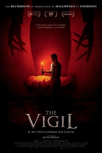 The Vigil download