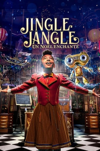 Jingle Jangle: Un Noël enchanté download