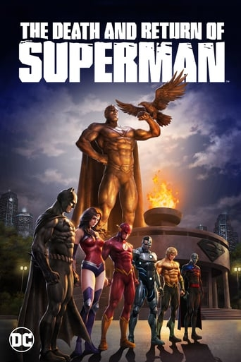 The Death and Return of Superman download