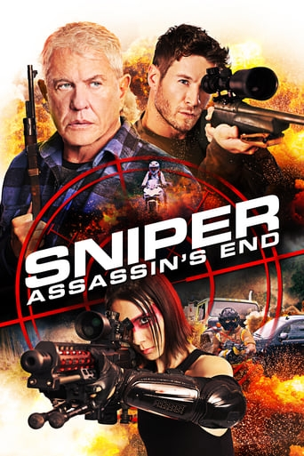Sniper 8 : Assassin's End download