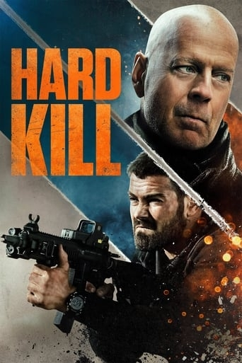 Hard Kill download