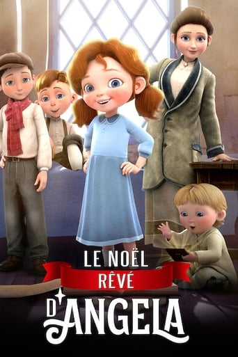 Le Noël rêvé d'Angela download