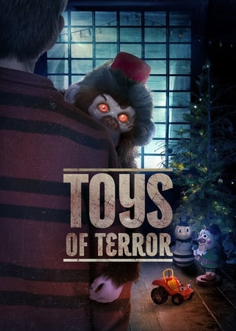 Toys of Terror download