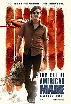 Barry Seal : American Traffic download